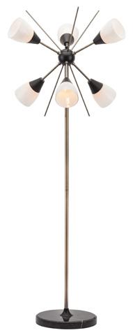 Nuevo - Claire Floor Lamp - HGRA314