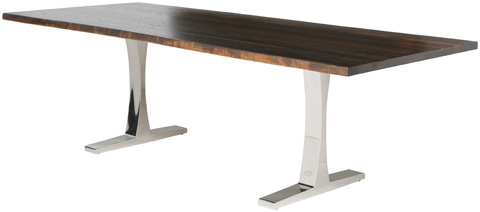 Nuevo - Toulouse Dining Table - HGSR420