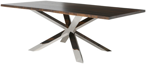 Nuevo - Couture Dining Table - HGSR422