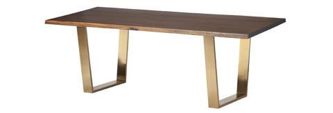 Nuevo - Versailles Dining Table - HGSR484