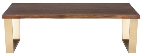 Nuevo - Versailles Coffee Table - HGSR486