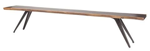 Nuevo - Vega Bench - HGSR539