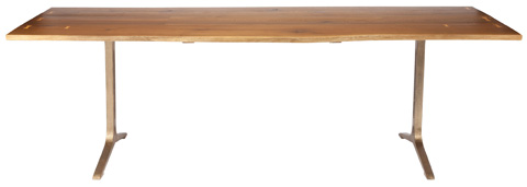 Nuevo - Samara Dining Table - HGSR550