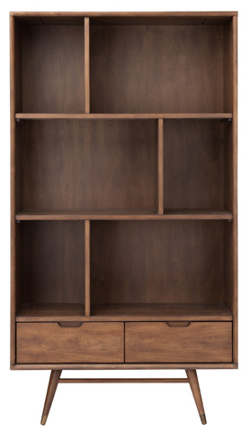 Nuevo - Baas Large Bookcase - HGST119