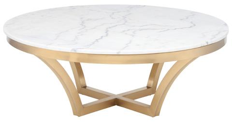 Nuevo - Aurora Coffee Table - HGSX153