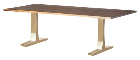 Nuevo - Toulouse Dining Table - HGSX189