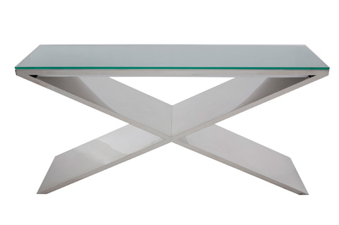 Nuevo - Prague Console Table - HGTA635