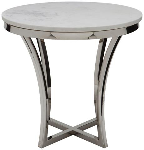 Nuevo - Aurora Side Table - HGTB170