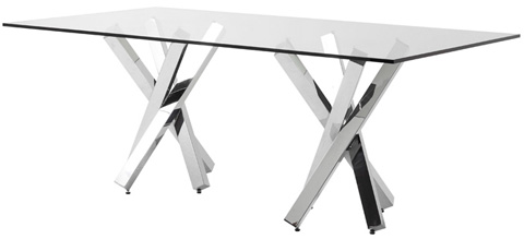 Nuevo - Francois Dining Table - HGTB253