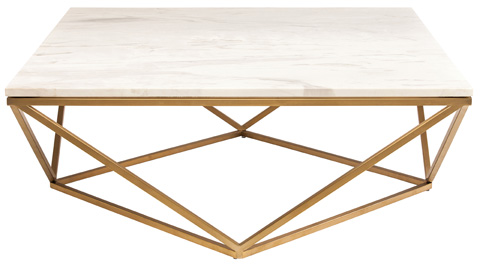 Nuevo - Jasmine Coffee Table - HGTB265