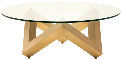 Nuevo - Como Coffee Table - HGTB268