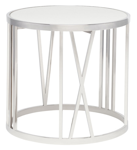 Nuevo - Roman Side Table - HGTB312
