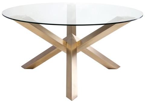 Nuevo - Costa Dining Table - HGTB383