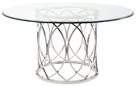 Nuevo - Juliette Dining Table - HGTB385
