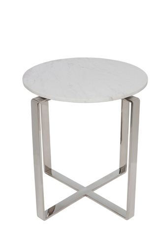 Nuevo - Rosa Side Table - HGTA231