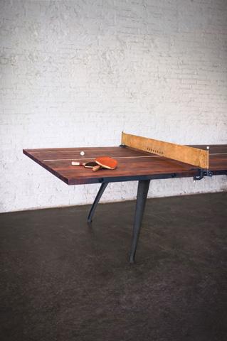 Nuevo - Ping Pong Gaming Table - HGDA494