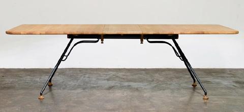 Nuevo - Briggs Extension Dining Table - HGDA498