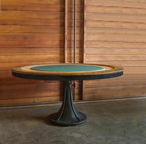 Nuevo - Poker Gaming Table - HGDA499