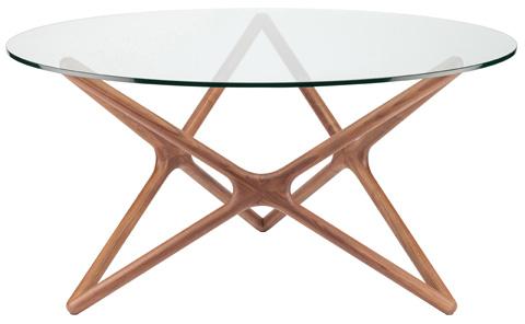 Nuevo - Star Dining Table - HGEM707