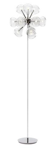 Nuevo - Tourine Floor Lamp - HGHO243