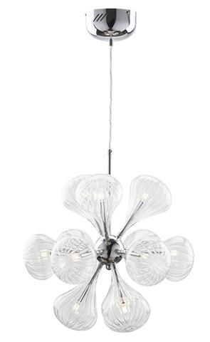 Nuevo - Tourine Pendant Lamp - HGHO245