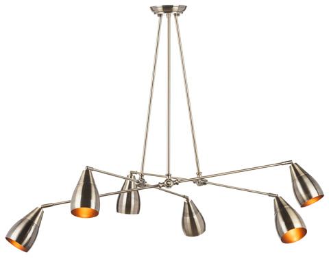 Nuevo - Lanister Pendant Lamp - HGRA326