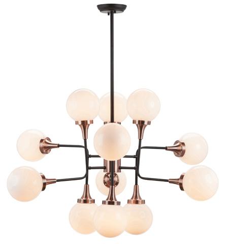 Nuevo - Bella Pendant Lamp - HGRA341