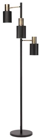 Nuevo - Lucca Floor Lamp - HGRA409
