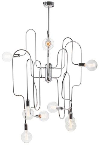 Nuevo - Corrine Pendant Lamp - HGRA411