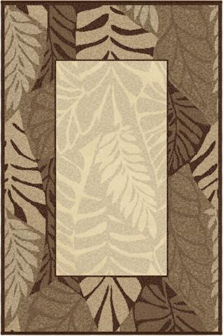 Image of Four Seasons Captiva Rug in Driftwood
