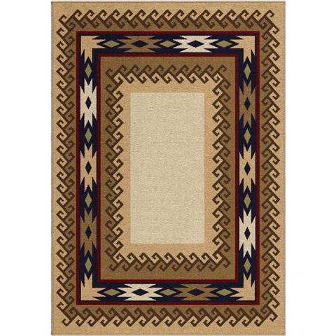 Image of Durango Parchment 5'3