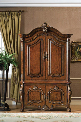 Orleans International - Lladro Armoire - 1049-005