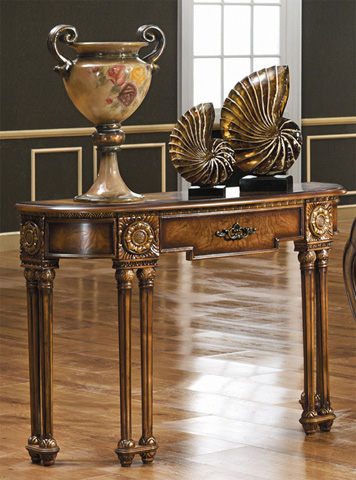 Orleans International - Console Table - 7902-006