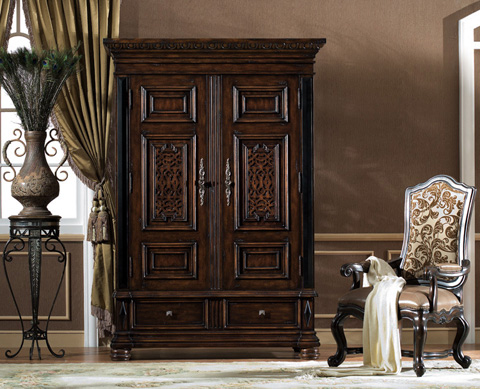 Image of Madrid Armoire