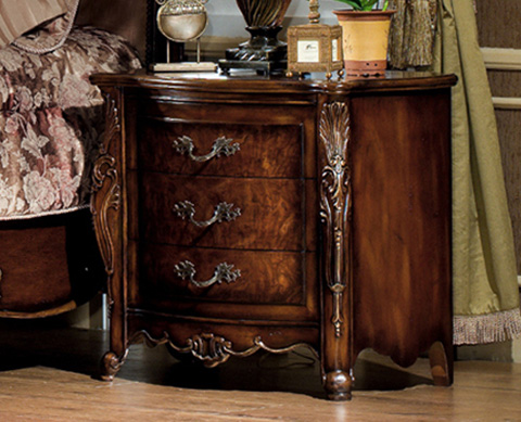 Image of Valencia Nightstand