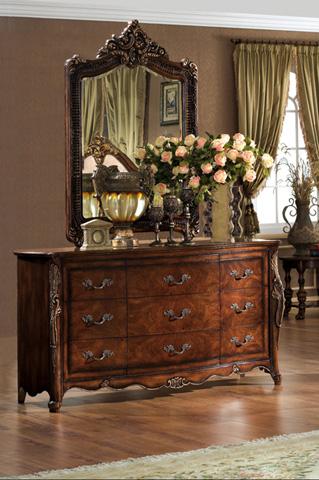 Image of Valencia Dresser