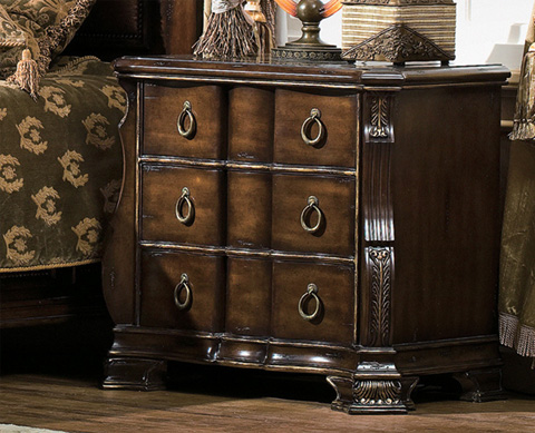 Image of Rodeo Nightstand