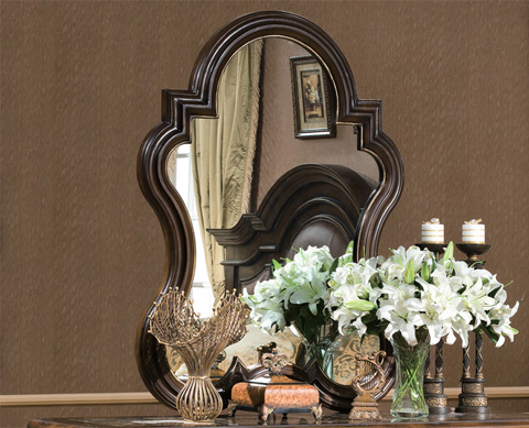 Image of Rodeo Accent Mirror