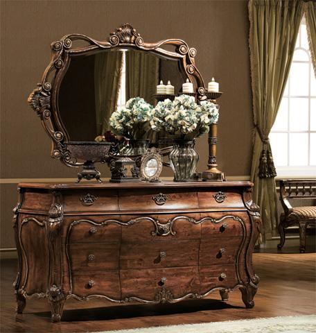 Image of Escala Dresser