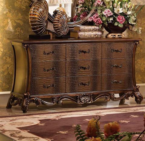 Image of Vienna Dresser