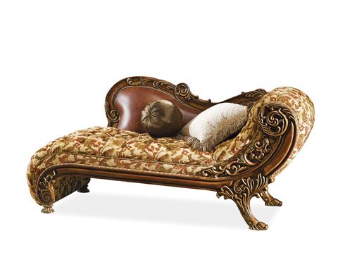 Image of Chaise Lounge Sofa
