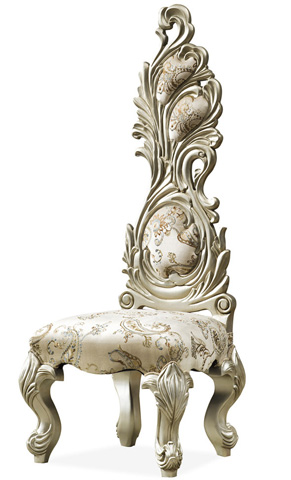 Orleans International - Occasional Chair - 4491