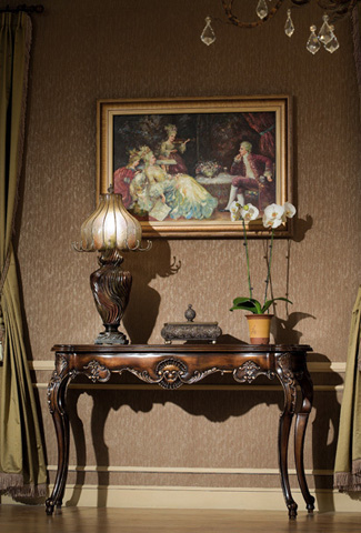 Image of Cassiopeia Console Table