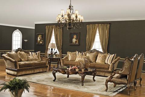Image of Versailles Sofa