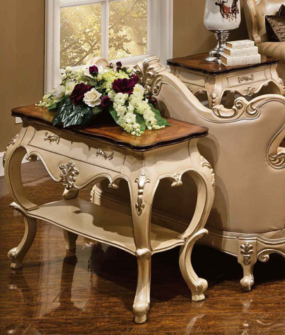 Image of Fairhaven Console Table