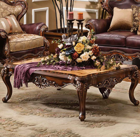 Image of Normandy Coffee Table