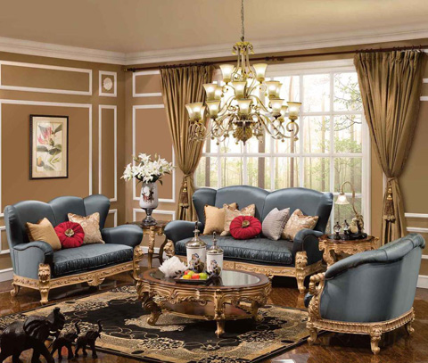 Image of Medici Sofa