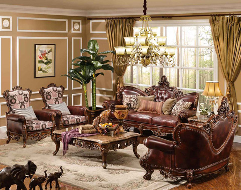 Image of Imperial Sofa