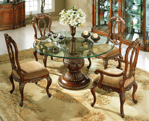 Image of Florence Dining Table