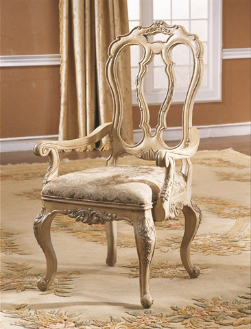Orleans International - Florence Arm Chair - 689-002A